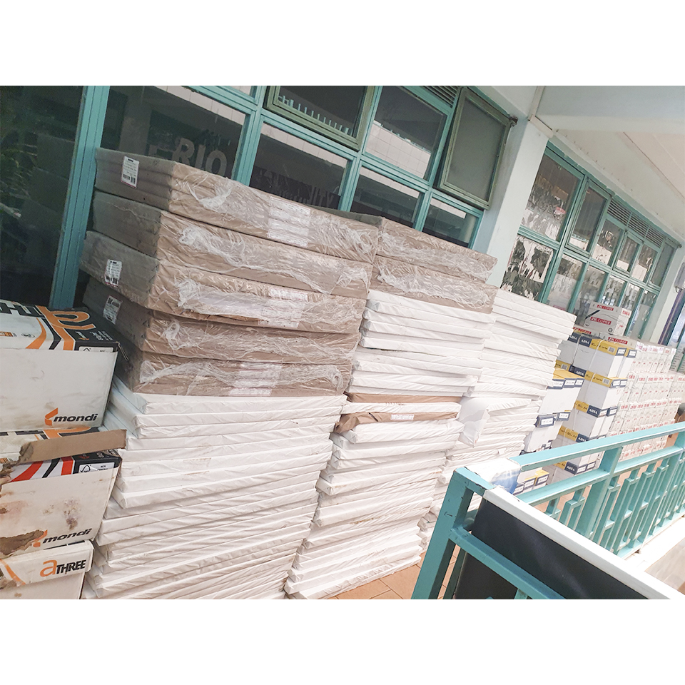 Large Printing Papers